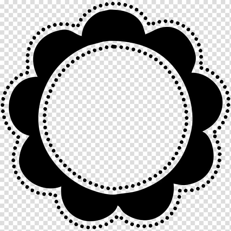 May Flower Custom shapes, black flower art transparent.