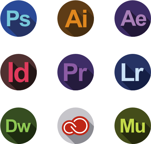 Download Photoshop Logo Clipart Abode.