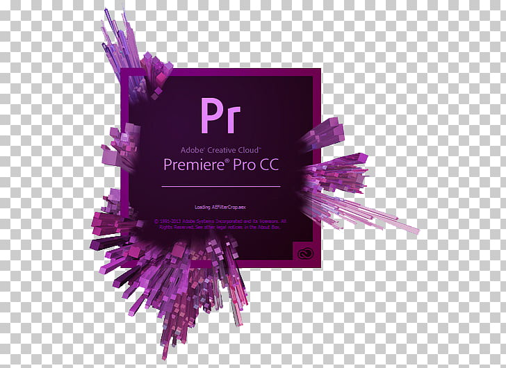 Adobe Premiere Pro Adobe Creative Cloud Video editing.