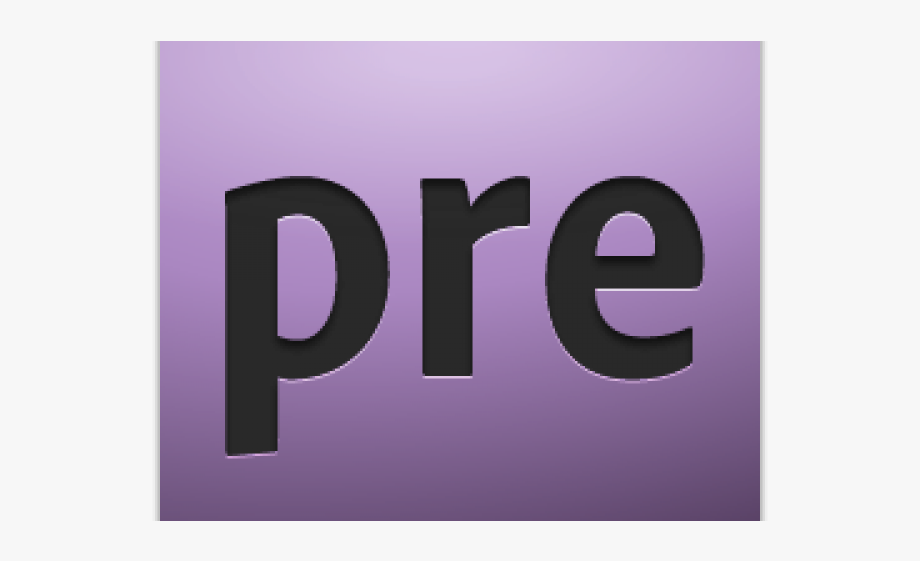 Photoshop Logo Clipart Adobe Premiere.