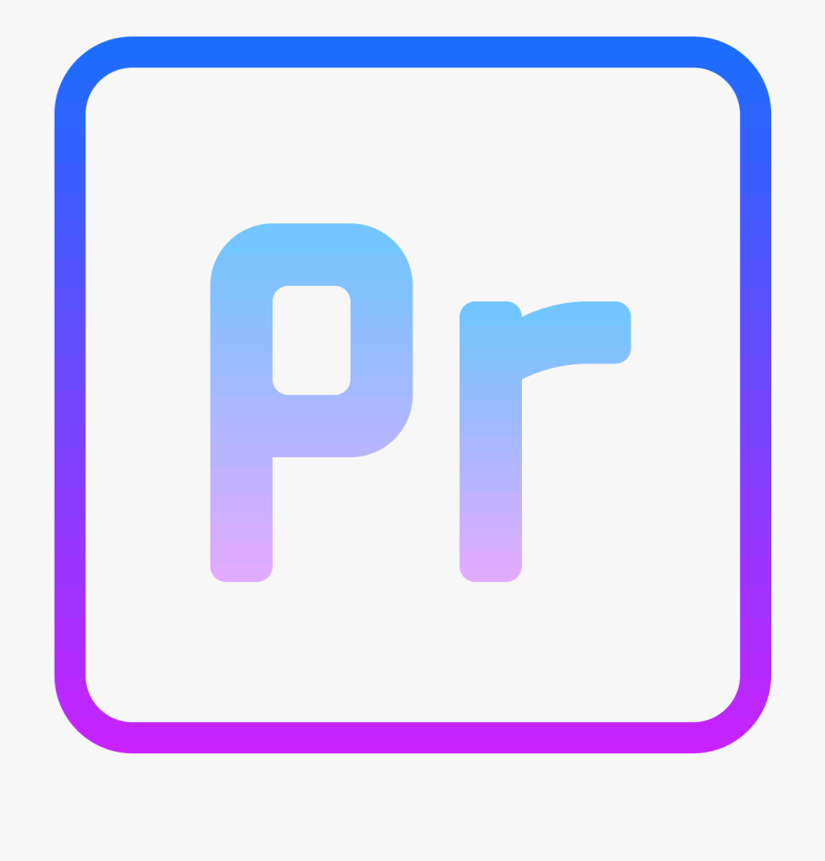 Adobe Premiere Clipart 3 By Joseph.