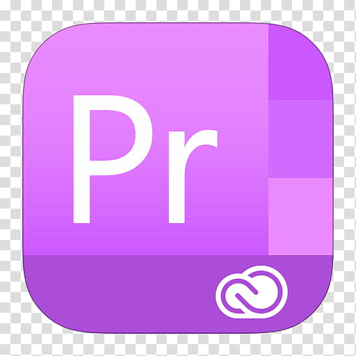 IOS Icons , adobe premiere pro cc transparent background PNG.