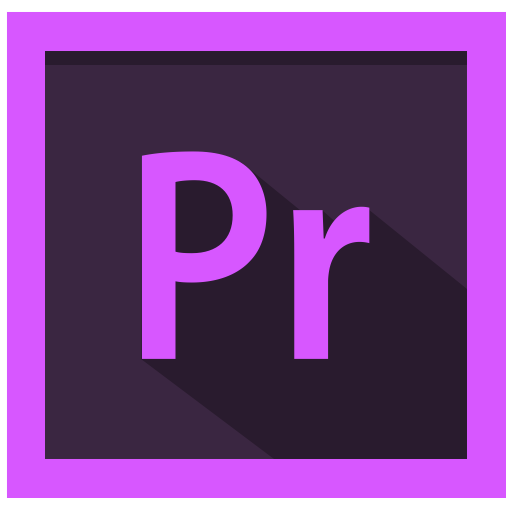 Adobe Premiere Pro Icon at GetDrawings.com.