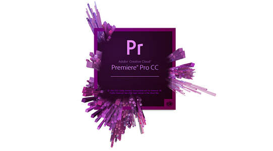 Adobe Premiere Pro CC June Update.