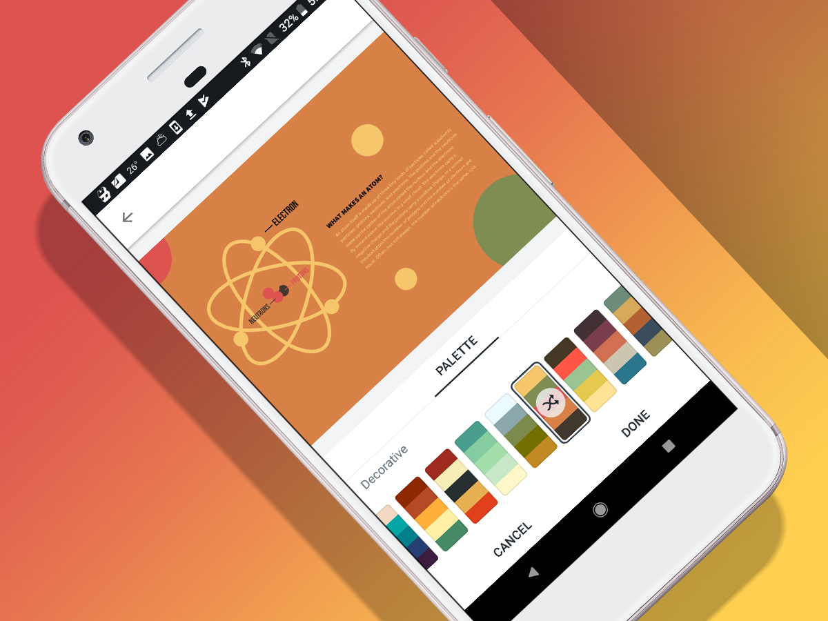 App of the week: Adobe Spark Post review.