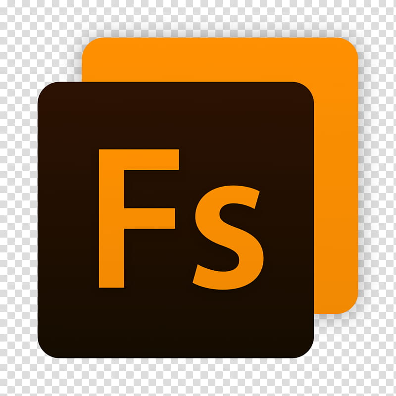 Adobe Suite for macOS Stacks, Adobe Fuse icon transparent.