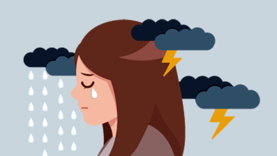 Emotional Distress Syndrome: How to Identify and Overcome EDS.