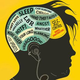 What\'s Wrong With the Teenage Mind?.