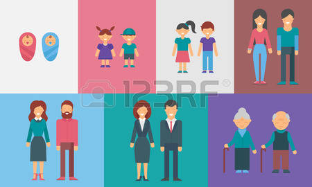 199,900 Adolescent Stock Vector Illustration And Royalty Free.