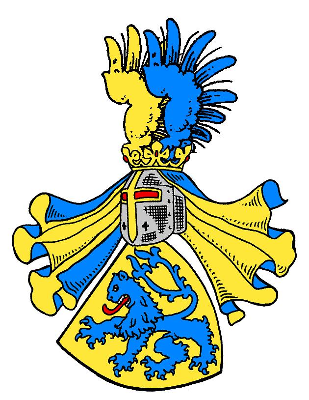 Waldstein (Adelsgeschlecht).