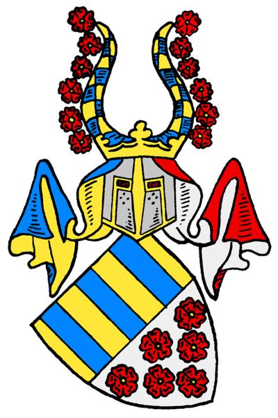 Brenken (westfälisches Adelsgeschlecht).