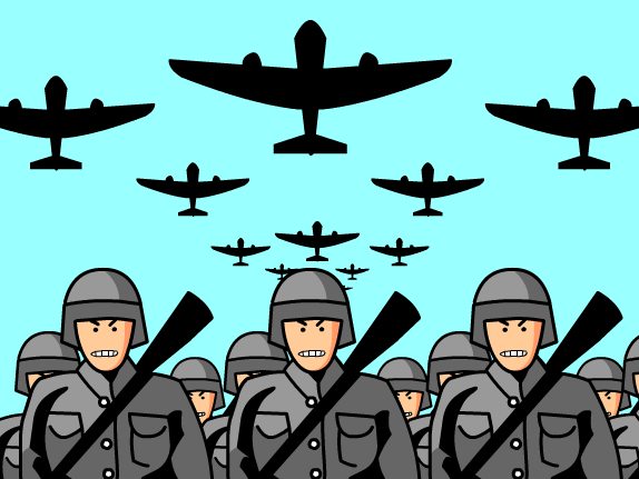 Hitler Clipart.