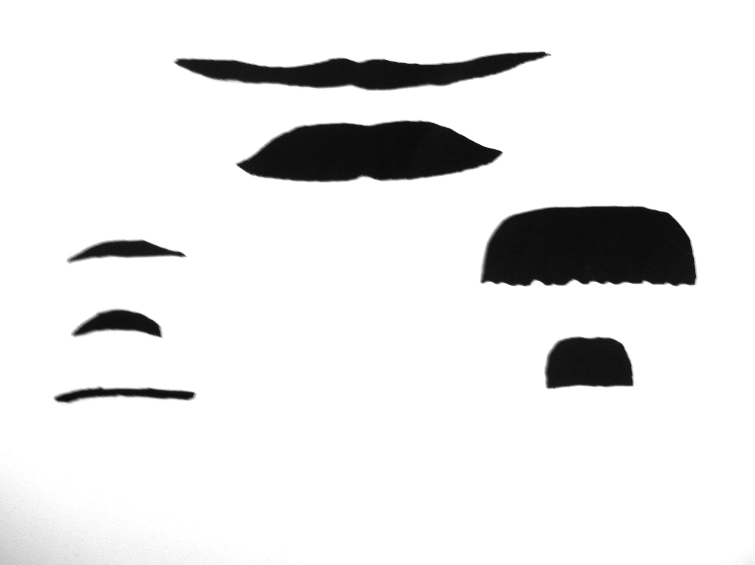 Mustache clipart toothbrush, Mustache toothbrush Transparent.