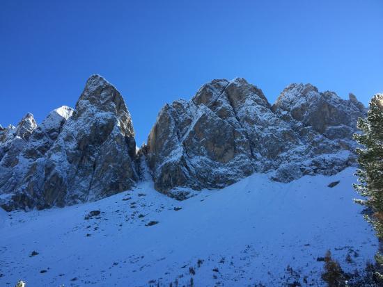 Sentiero Adolf Munkel e l'Alpe di Funes (Bolzano, Italy): Top Tips.