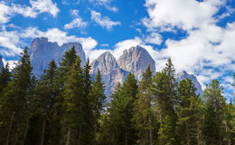Odle Mountains Dolomites Italy Stock Photos, Images, & Pictures.