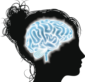 Teenagers\' brains process risk differently when Mum is.
