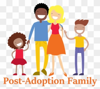 Adopt A Family Clipart.