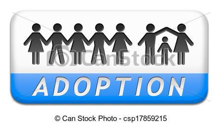 Adoption Clipart.
