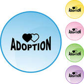 Adoption Clipart.