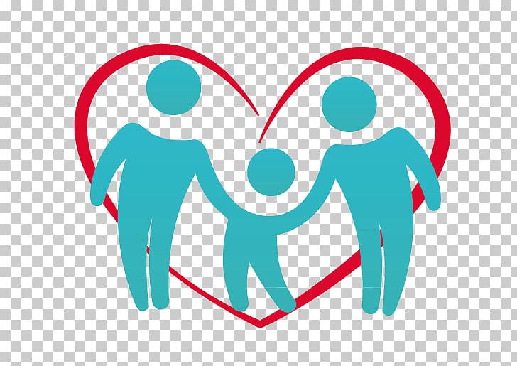 Family Child Toy Adoption, Happy family, family illustration.