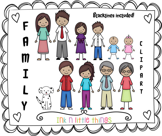 Images Families.