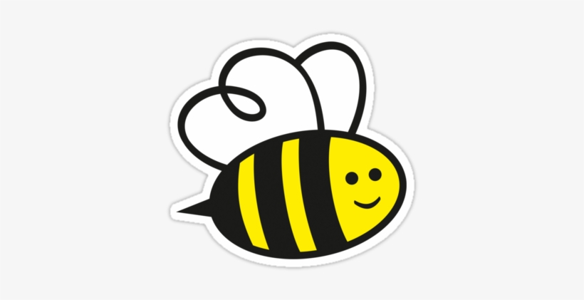 Cute Bee Png Download \