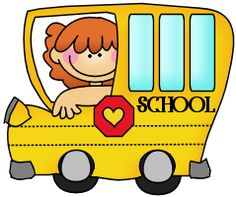 Cute Clipart For School.