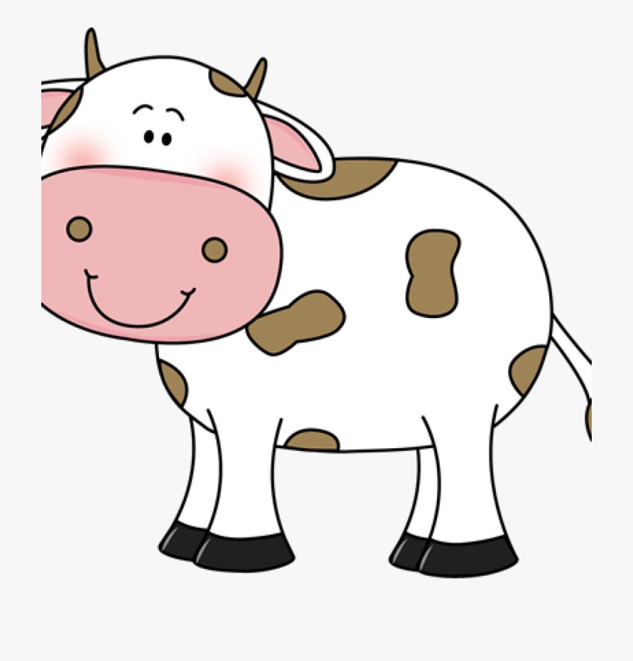 Cow Clipart Cow Clip Art Cow Images Clipart Download.