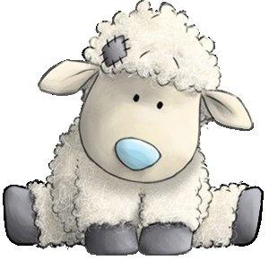 Lamb clipart cute sheep lamb vector id clipart pictures 2.