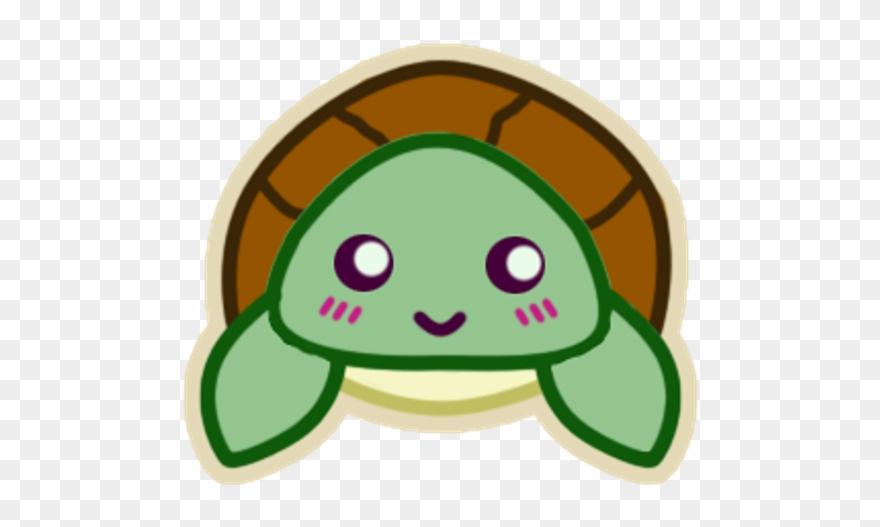 Turtle Sea Animal Cute Adorable Kawaii Clipart (#3017649.