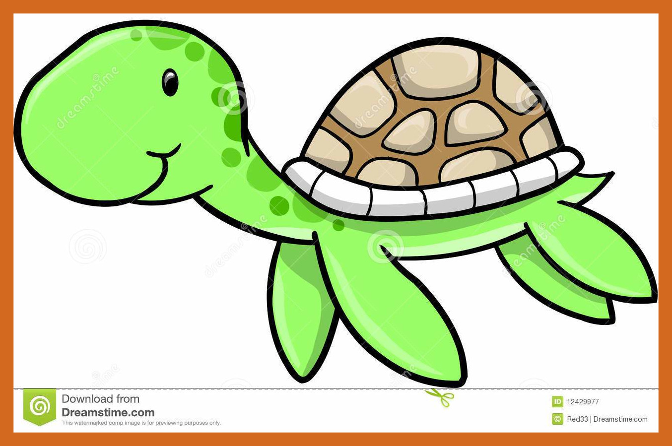 Box Turtle Clipart at GetDrawings.com.