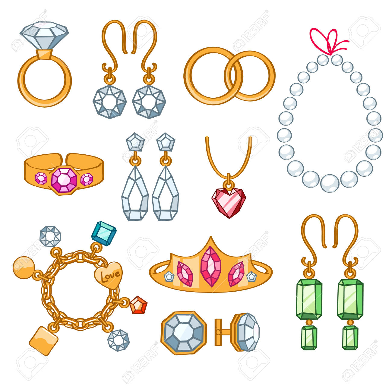 27,818 Adornment Cliparts, Stock Vector And Royalty Free Adornment.
