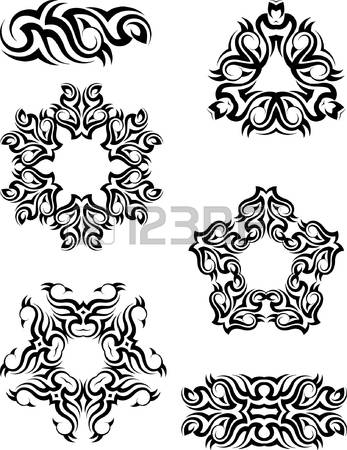 Body Adornment Clip Art Stock Photos, Pictures, Royalty Free Body.