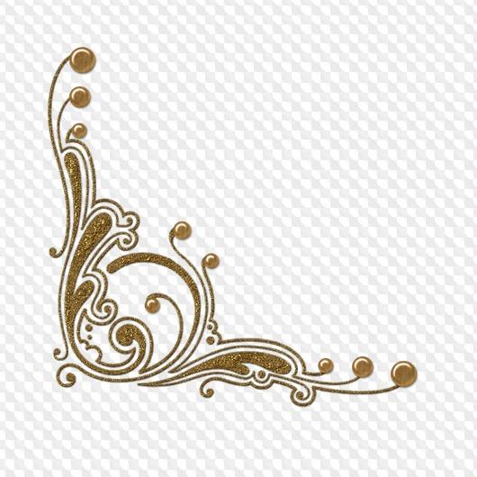 Decorative Clipart png download.
