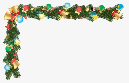 Free Free Christmas Borders Clip Art with No Background.
