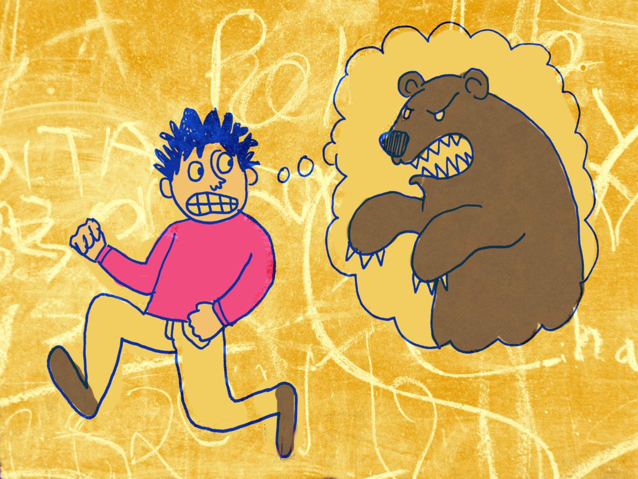 Science Blog: The joys of adrenaline—the original elixir of.