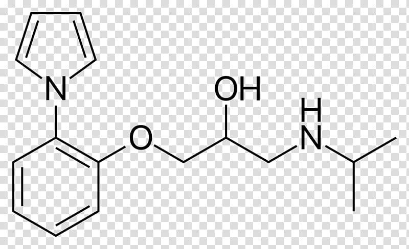 Chemistry, Pindolol, Beta Blocker, Triclabendazole, Chemical.
