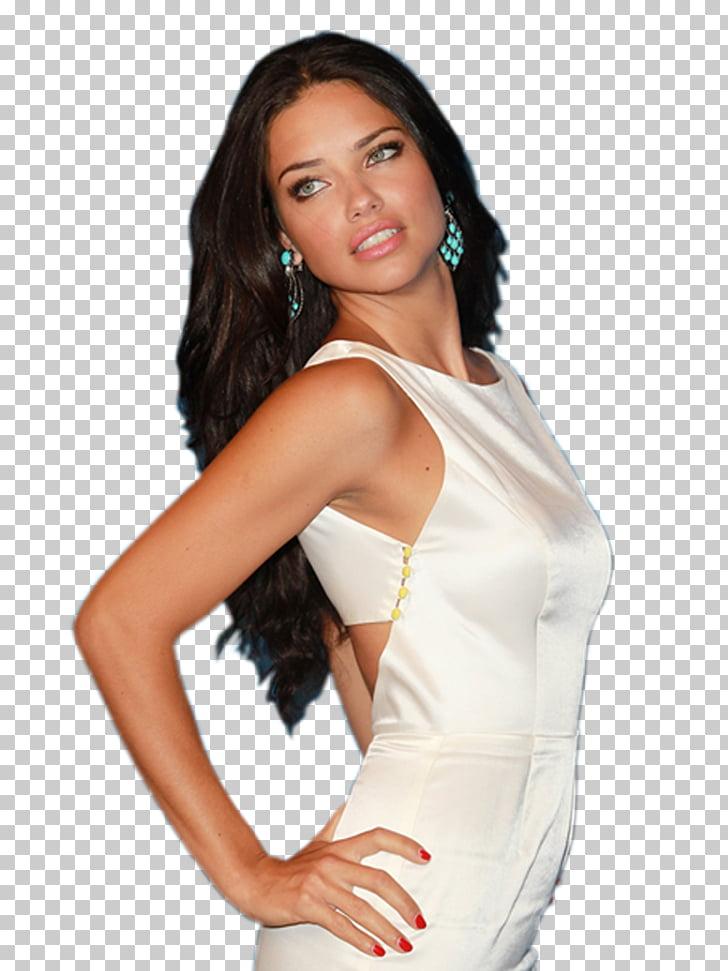 Adriana Lima Supermodel , adriana lima PNG clipart.