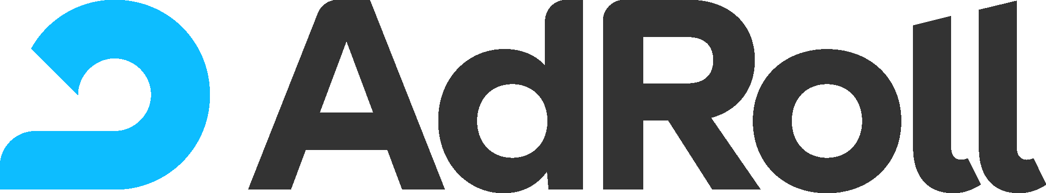 Adroll Logo Download Vector.