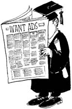 Want Ads Clipart.