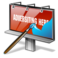 Download Advertising Free PNG photo images and clipart.