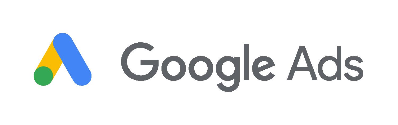 New Google Ads Logo.