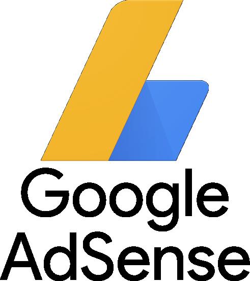 Google Adsense Logo Vector PNG Transparent Google Adsense Logo.