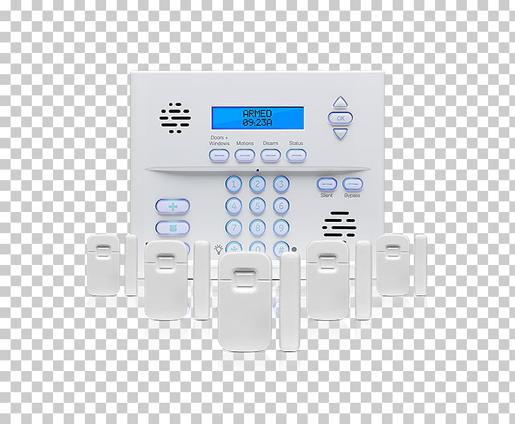 Security Alarms & Systems Home security ADT Security.