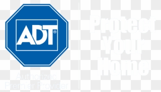 Adt Logo The Image Kid Has Png Printable Adt Sign Clipart.