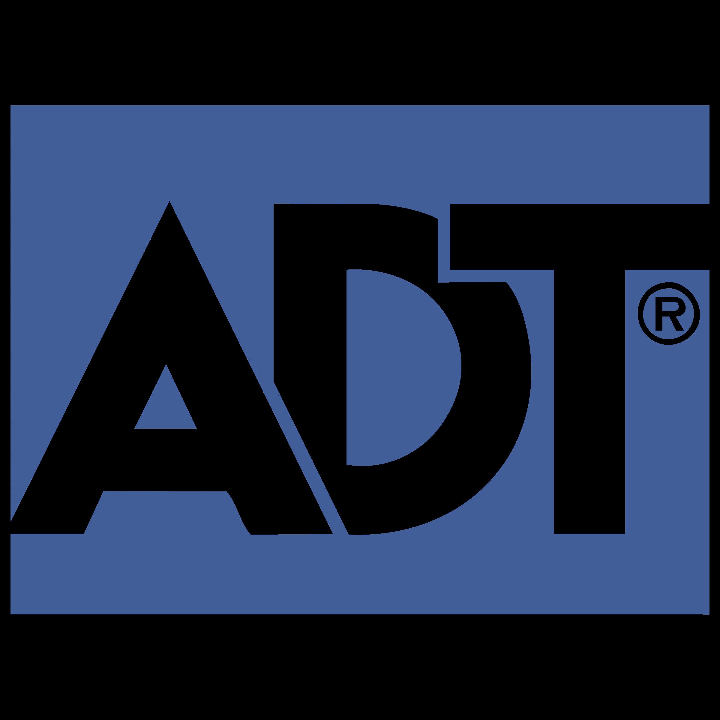 ADT Logo PNG Transparent & SVG Vector.