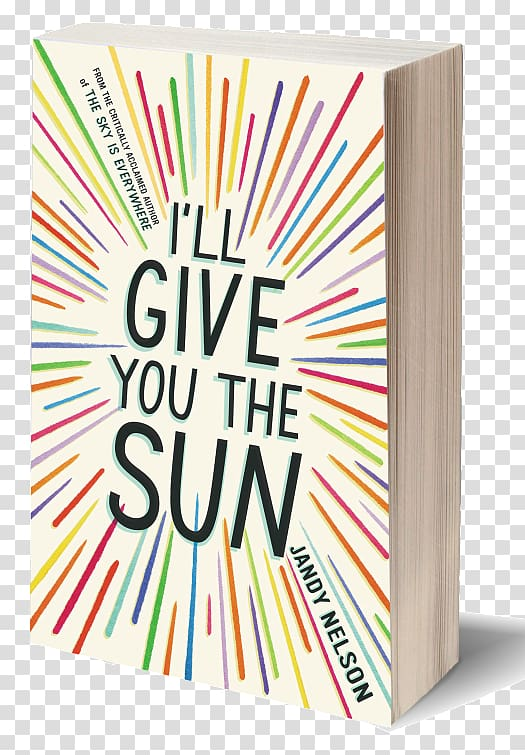 I\\\'ll Give You the Sun The Sky is Everywhere Audiobook Young.