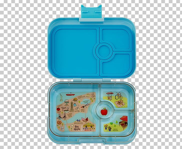 YUMBOX Panino Leakproof Bento Lunch Box Container For Kids.