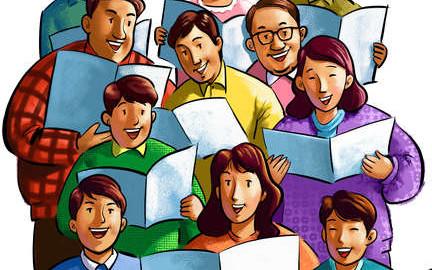 Choir Cliparts Free Download Clip Art.