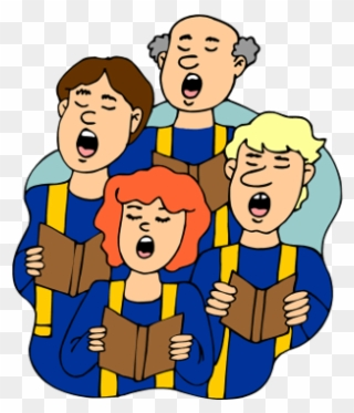 Free PNG Choir Clip Art Download.